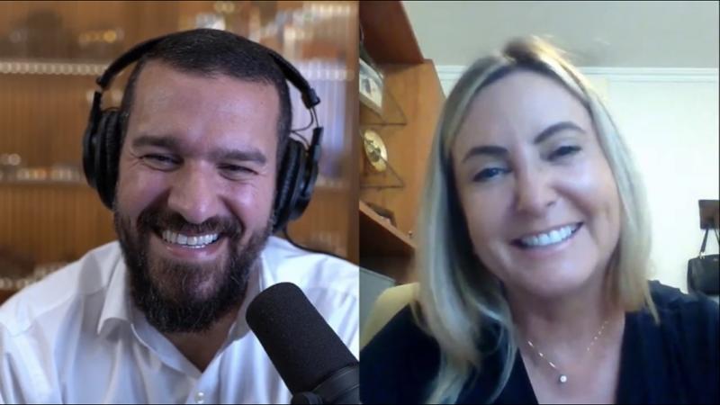 Entrevista com Dr. David Gusmão