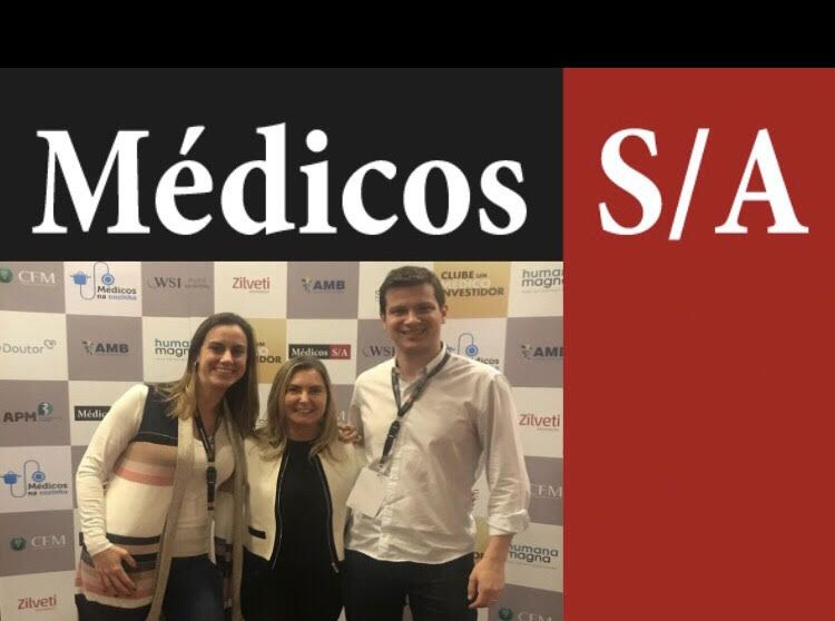Médicos S/A - Saúde global, impacto local