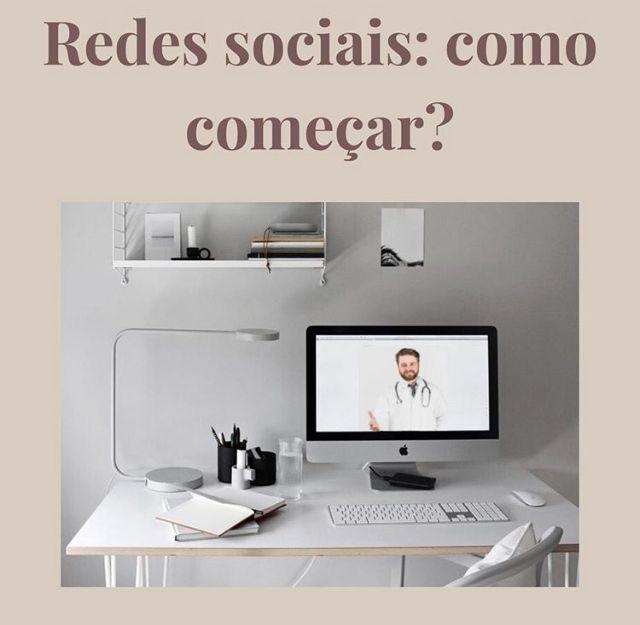 Redes Sociais: como começar?