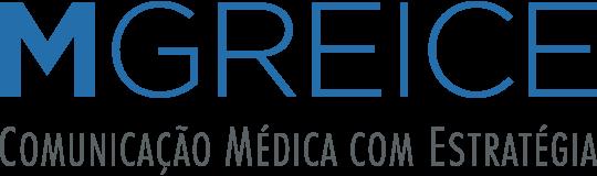 MGreice : Comunicação Médica com Estratégia